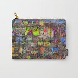 Raison D'Etre [A Brand New Experiment Series] Carry-All Pouch