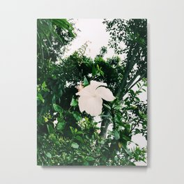 Perfectly Lonely Metal Print