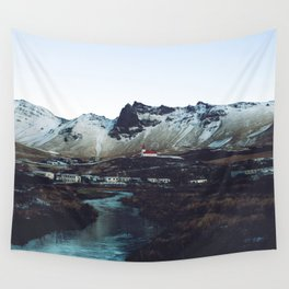 Iceland // Vik Wall Tapestry