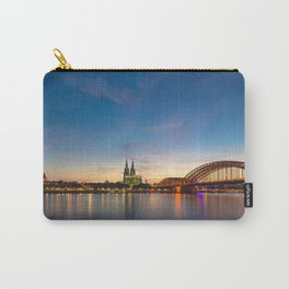 COLOGNE 24 Carry-All Pouch