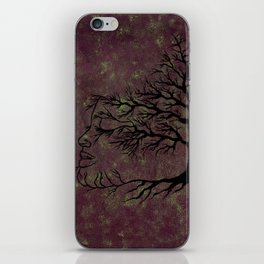 Offshoot iPhone Skin