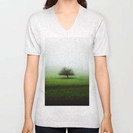 Sole Tree Unisex V-Neck