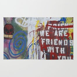 Friends Rug