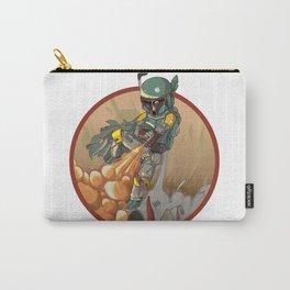 Boba Fett vs Sarlacc Carry-All Pouch