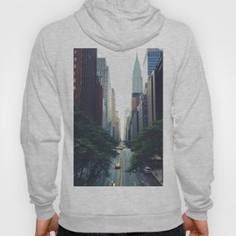 Morning in the Empire Hoody