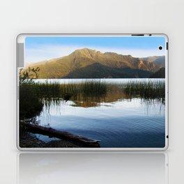 Lake Crescent I Laptop & iPad Skin