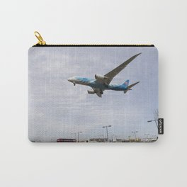 China Southern Boeing 787 Carry-All Pouch