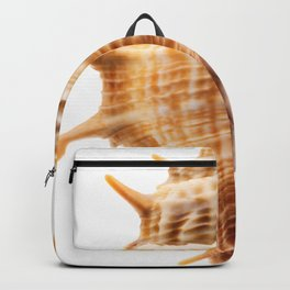 Thorn Conch Shell Backpack