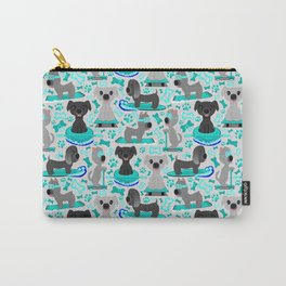 Xtreme Pups Carry-All Pouch