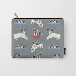 Little Yoda Dog Carry-All Pouch