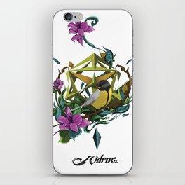 "Hidroc ""Bird"" iPhone Skin"