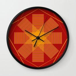 Doctor Strange Avenger Wall Clock
