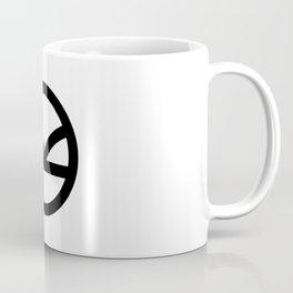 KINGSMAN - Black Logo Coffee Mug