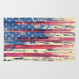 Amerikka Rug