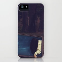Escape iPhone Case