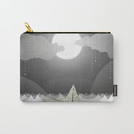 Dream Sea Carry-All Pouch
