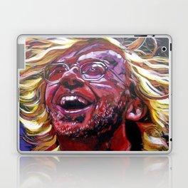 Trey Anastasio Laptop & iPad Skin