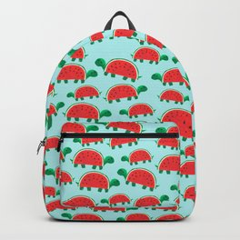 Slow Day Backpack