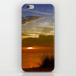 Gorgeous Sunset iPhone Skin