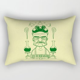 Breaking Bad - Cook with Heinsenberg Rectangular Pillow