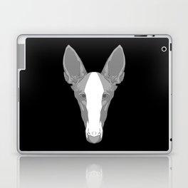 Ibizan Hound Team Snooter Laptop & iPad Skin