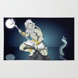 Poseidon Rug