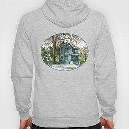 The House Under the Big Tree Hoody