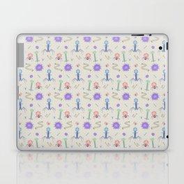 Virus, Attack ! Laptop & iPad Skin