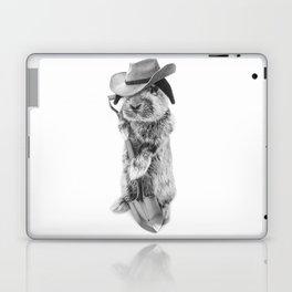 JOHNNY CARRO Laptop & iPad Skin