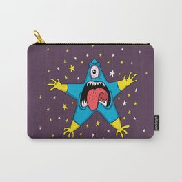 Monstar Carry-All Pouch