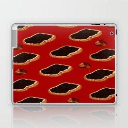 Hazel Bread  Laptop & iPad Skin