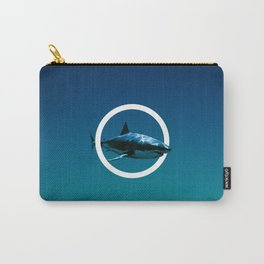 Shark. Carry-All Pouch