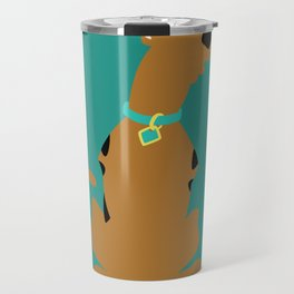 Scooby  Travel Mug