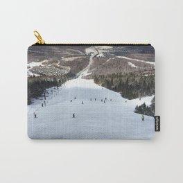 Skiing Superstar, Killington Carry-All Pouch