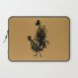 Good Morning Laptop Sleeve