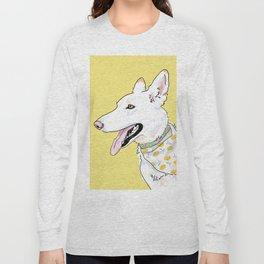 Sunny Elsa Long Sleeve T-shirt