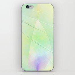 Pattern 2017 002 iPhone Skin