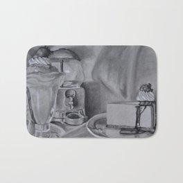 American Diner Bath Mat
