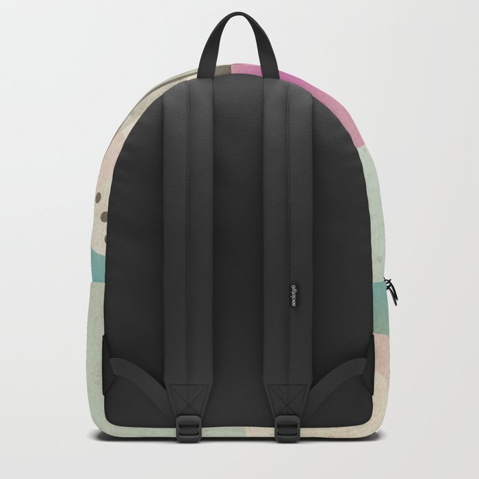 Naive Blooms Backpack