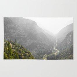 Yosemite Views Rug