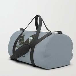 Northern Mockingbird Duffle Bag