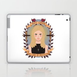 Buffy Summers Laptop & iPad Skin