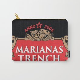 Marianas Art(ois) Carry-All Pouch