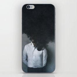 Confessions of a Broken Heart iPhone Skin