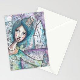 Soulfull Princess Stationery Cards