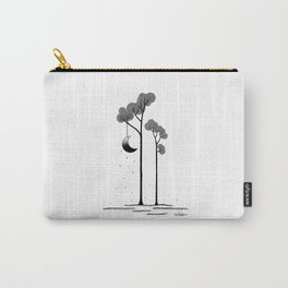 The moon trees Carry-All Pouch