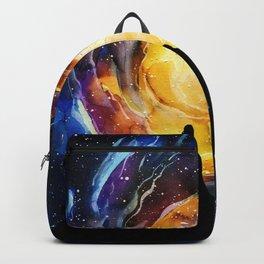 Space Vortex Backpack