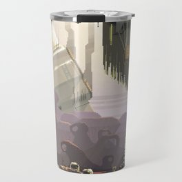 Scene #14: 'Ben' Travel Mug