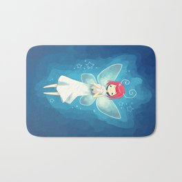 Tooth Fairy Bath Mat