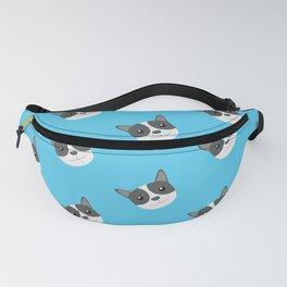 Boston Terrier Fanny Pack